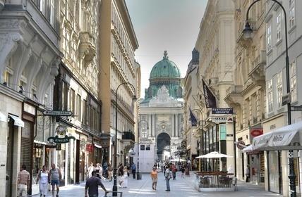 Wien von seiner kulinarischen Seite kennenlernen