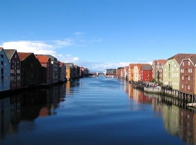 Lassen Sie sich den Wind um die Nase wehen: Herbst-Urlaub in Norwegen