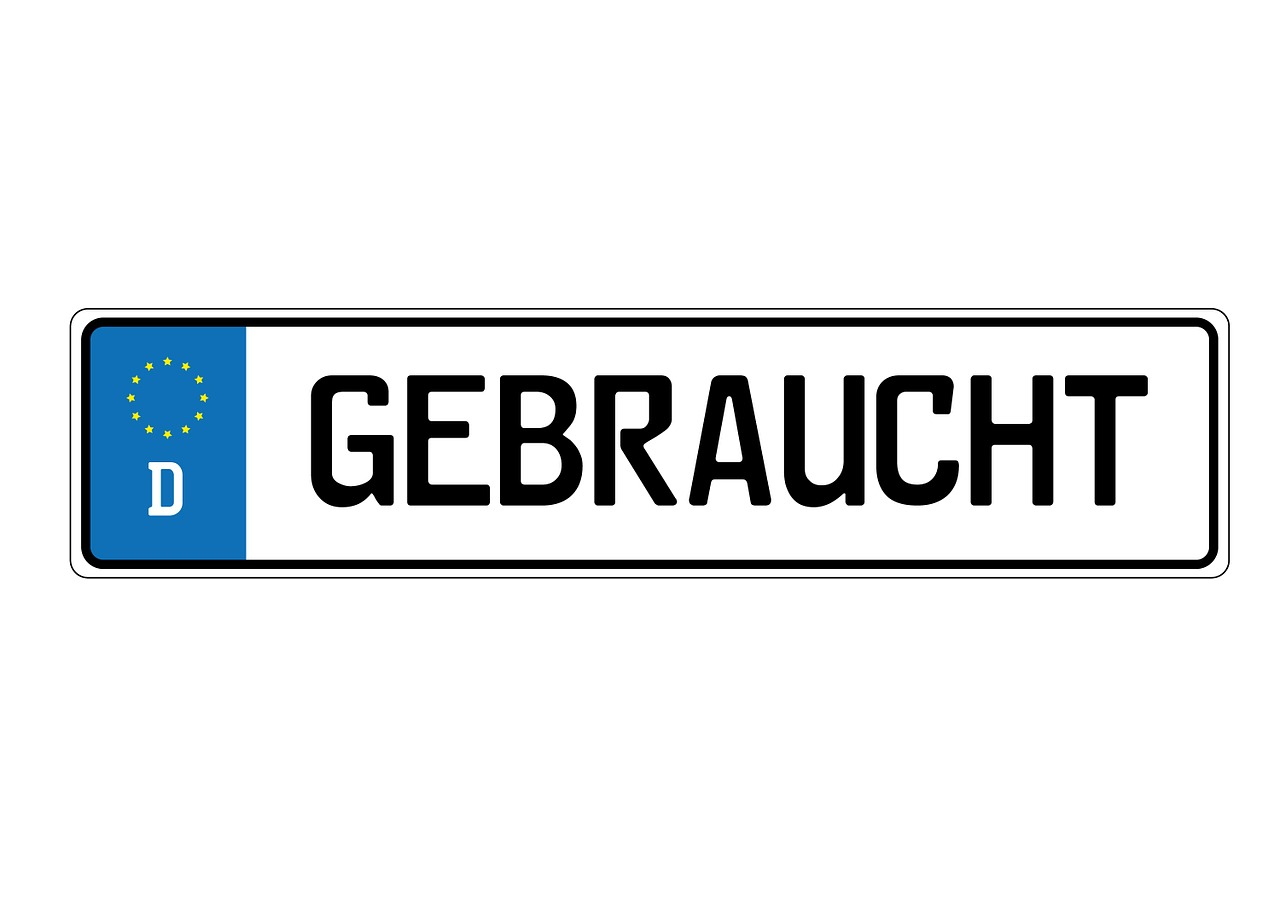 Städtevergleich: Wie viel Geld geben Deutsche für Gebrauchtwagen aus?