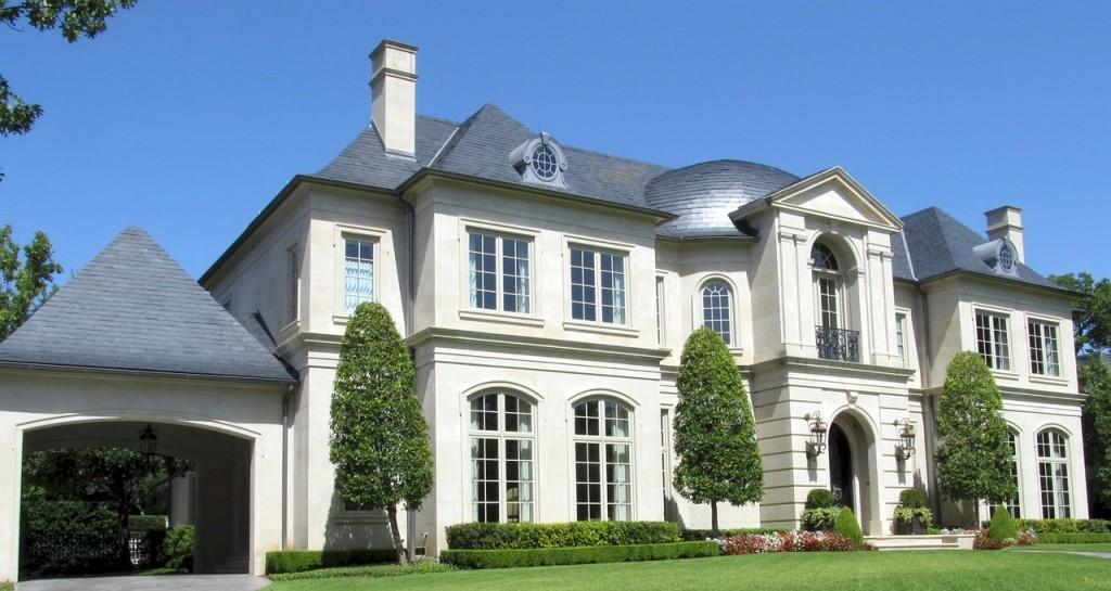 Herrschaftliche Immobilie