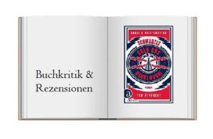 Schwarzes Gold aus Warnemünde von Harald Martenstein und Tom Peuckert