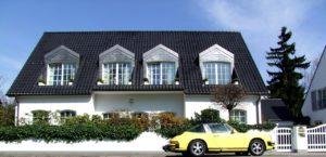 Das Who-is-who der Immobilienversicherungen