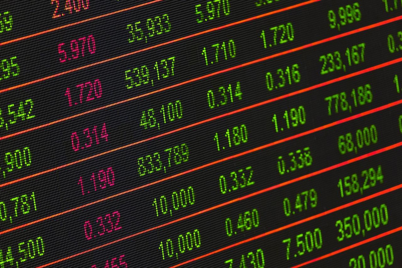 Wie funktioniert der Handel mit Wertpapieren?