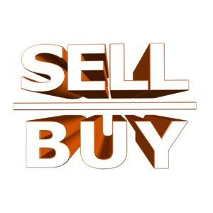Sell - Buy