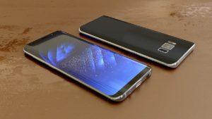 Samsung Galaxy S8 News: Von Verkaufszahlen, Windows 10 und Top-Angeboten