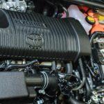 Automotor Hybrid