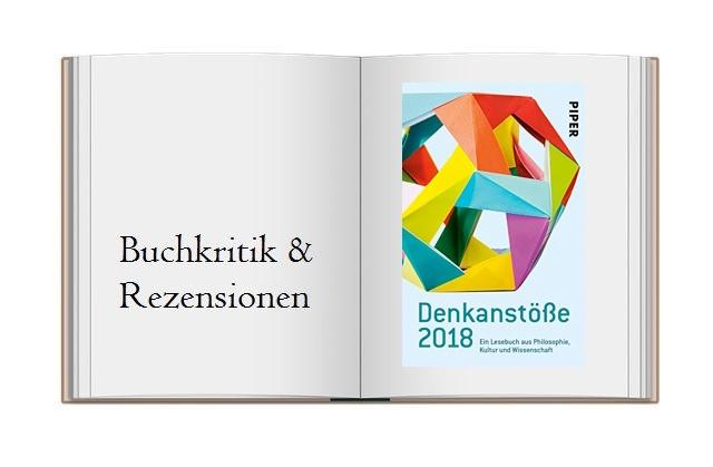 Buchkritik zu Denkanstöße 2018