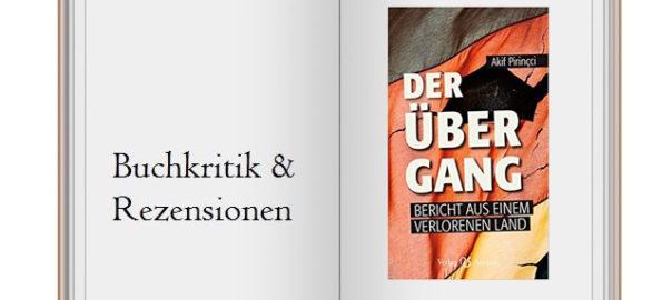 Cover des Buches der Übergang
