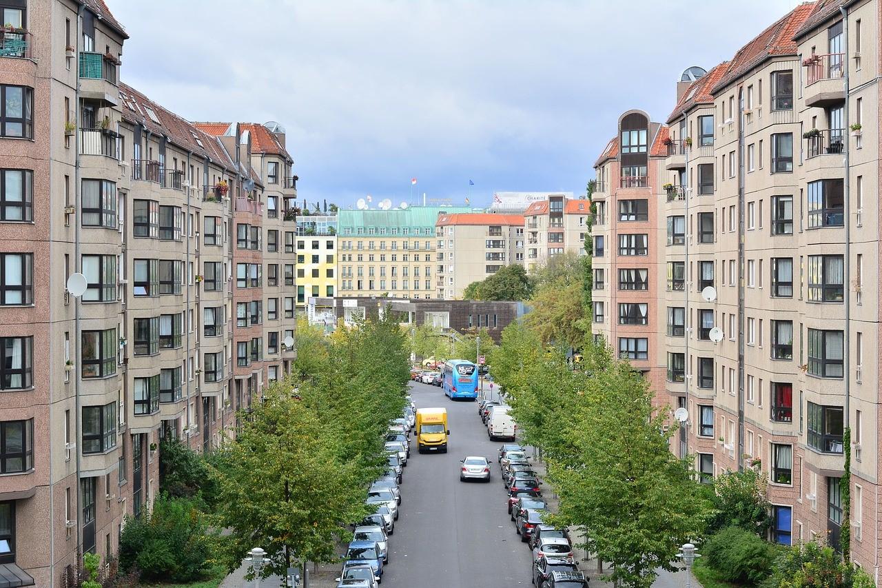 Immobilienmarkt Berlin - Der Wohnungskauf im Fokus