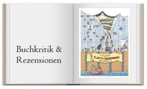 Mein großes Elbphilharmonie-Wimmelbuch von Achim Ahlgrimm