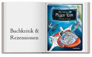 Der kleine Major Tom, Band 2: Rückkehr zur Erde von Bernd Flessner & Peter Schilling