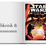 Buchcover zu Star Wars Episode 1-3