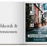 Rezension- Buchcover zu Der Nordseeschwur
