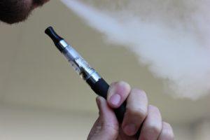 So funktioniert eine E-Zigarette