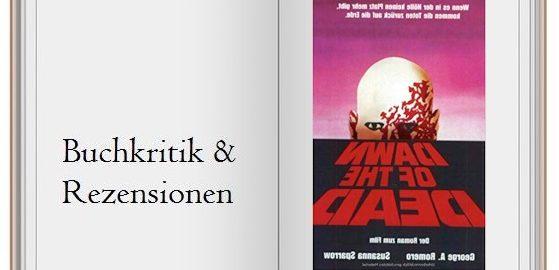 Cover des Buches Dawn of the Dead zur Kritik