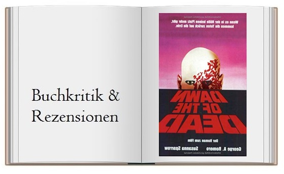 Cover des Buches Dawn of the Dead zur Kritik