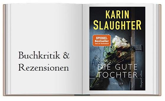Cover des Buches: Die gute Tochter