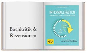 Intervallfasten: Für ein langes Leben – schlank und gesund (GU Ratgeber Gesundheit) von Dr. med. Petra Bracht