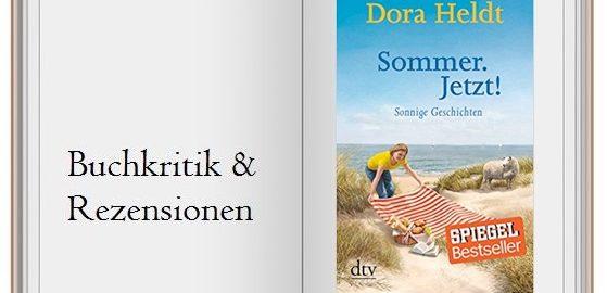 Buchcover zu Sommer. Jetzt!- Sonnige Geschichten