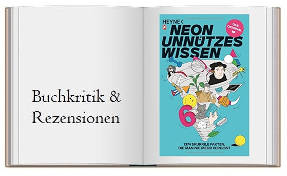 Buchcover von Unnuetzes Wissen 6