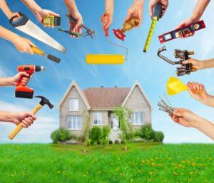Perfekter Werkzeugkoffer: Diese Werkzeuge sollten für Reparaturen am Eigenheim bereitliegen