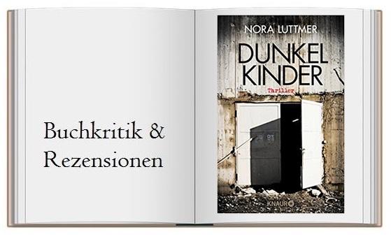 Buchcover von Dunkelkinder