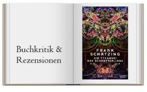 Die Tyrannei des Schmetterlings von Frank Schätzing