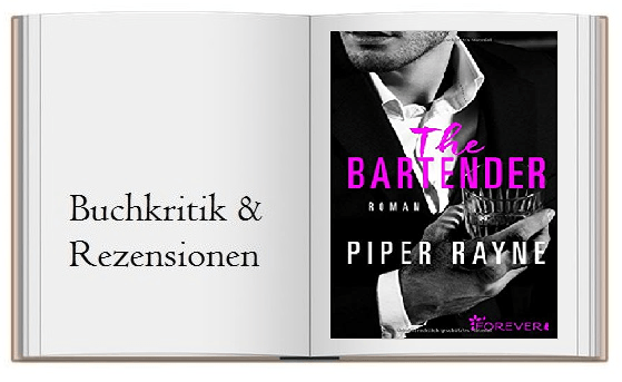 Cover von The Bartender (San Francisco Hearts, Band 1)