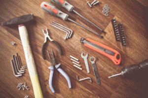 Liegt die Zukunft vom Baumarkt und Baustoffhandel im Online-Vertrieb?