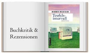 Teufelsintervall – der siebte Fall des Jan Swensen von Wimmer Wilkenloh