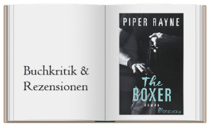 The Boxer (San Francisco Hearts, Band 2) von Piper Rayne