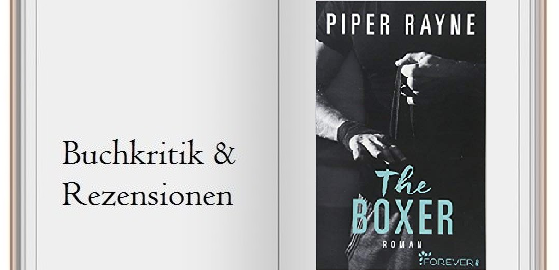 The Boxer Cover zur Buchkritik