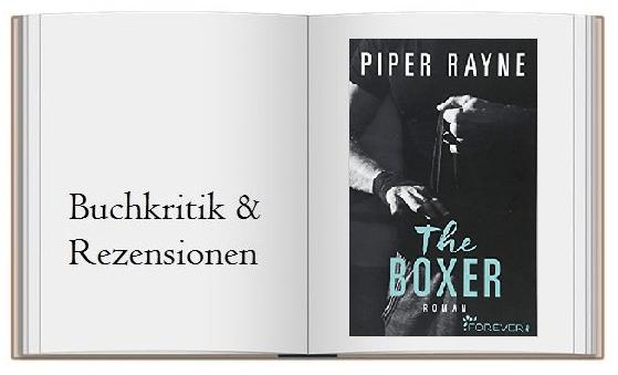 The Boxer Cover zur Buchkritik