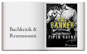 The Banker von Piper Rayne