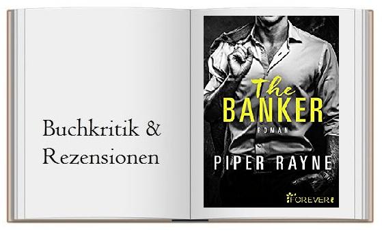 The Banker (San Francisco Hearts 3) - Cover des Buches zur Kritik von Markt-Aktuell.de