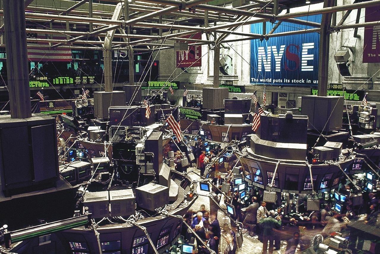 New Yorker Börse