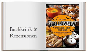 Halloween. Das Koch- und Backbuch: 50 Rezepte für die grusligste Nacht des Jahres von Thomas Grimm