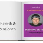 Buchcover von Freiluftklapse Deutschland