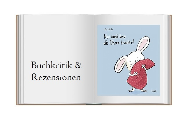 Nur noch kurz die Ohren kraulen? von Jörg Mühle