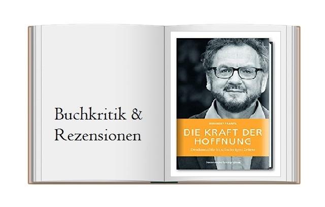 """Buchrezension zu Heribert Prantls """"Die Kraft der Hoffnung"""""""