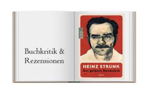 Der goldene Handschuh von Heinz Strunk