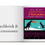 Cover des Buches: Grosses Kino in 5 Sekunden 70 Filmklassiker von Metropolis bis La La Land von Mateo Civashi sowie Mateo Paves