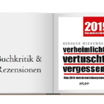 Cover des Buches zur Kritik