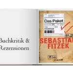 Cover des Buches Das Paket von Sebastian Fitzek