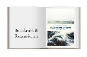 Hannes Nygaard: Rache im Sturm