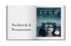 Spuk in Hill House von Shirley Jackson