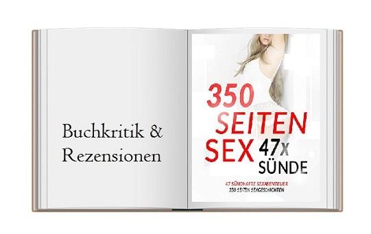 Cover des Buches 47 sündhafte Sexabenteuer – 350 Seiten Sexgeschichten