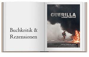 Cover des Buches Guerilla