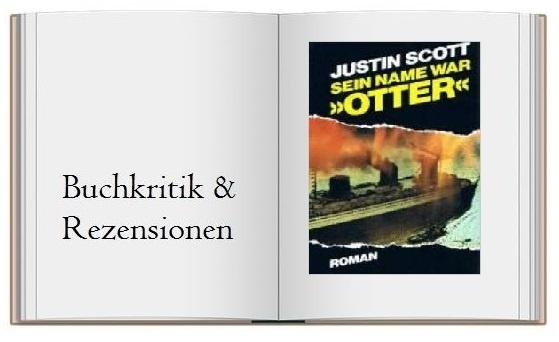 Buchcover von Sein Name war Otter