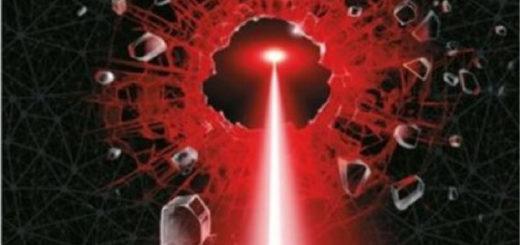 """""""Das Ende Gottes"""" - Newcomer überzeugt mit realer Science Fiction"""